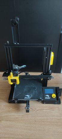 Drukarka 3D Creality Ender 3 SKR 1.2 BLTouch v3.1