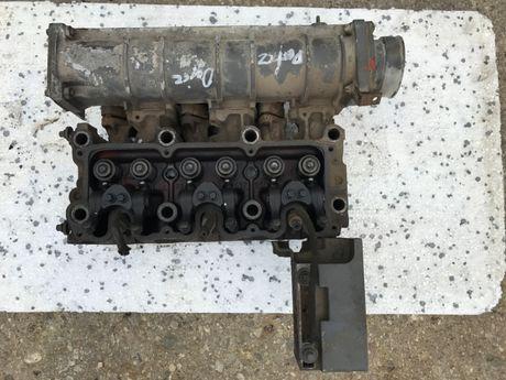 Głowica silnika KHD Deutz model F3L 1011 F