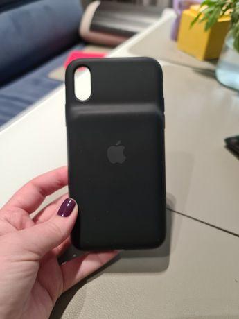 Чехол Iphone X, XS с батареей. Оригинал