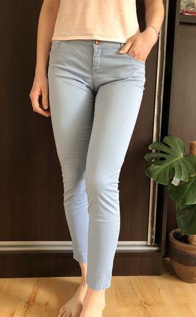 Spodnie Reserved rozm. 38