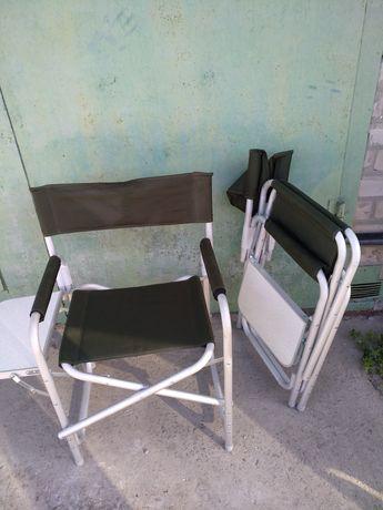 Кресло туристическое
