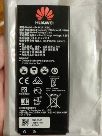 Bateria Huawei hb4342a1rcb Y5 ii 2 Y6