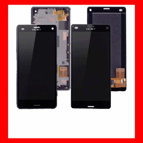 ˃˃Дисплей Sony X XA XA1 XA2 XZ C5 M2 E4 L ZL S Z2 Z3 Модуль Купити ОПТ