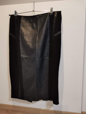 Spódnica reserved z podszewką rozmiar 40