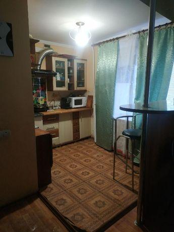 1к квартира, ремонт, меблі, ідеально під оренду, або одну людину