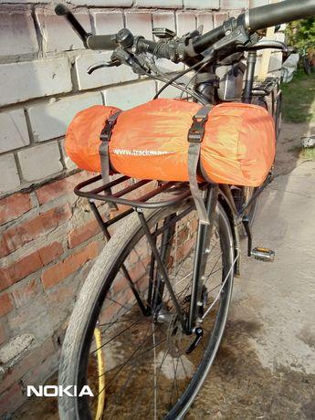 Велобагажник передний (alternative)