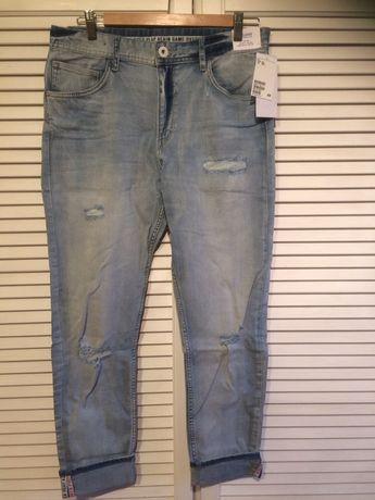 Nowe spodnie 170