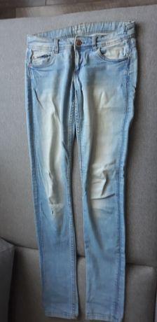 Spodnie Promod rozm. 36