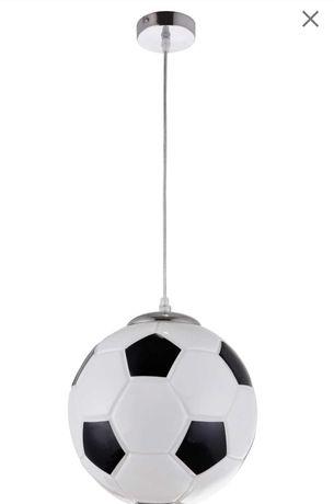Żyrandol piłka do pokoju