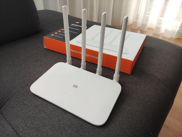 Xiaomi Mi Router Wifi 4A Gigabit 1200Mb/s 2.4 -5 GHz DualBand