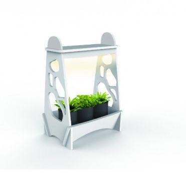 Фитосветильник светодиодный фитолампа для рассады зелени цветов
