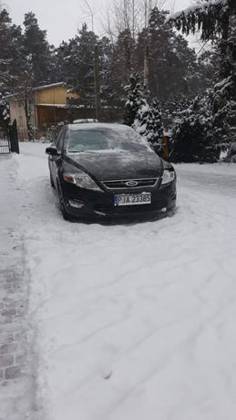 Ford Mondeo 1.6 2014r.