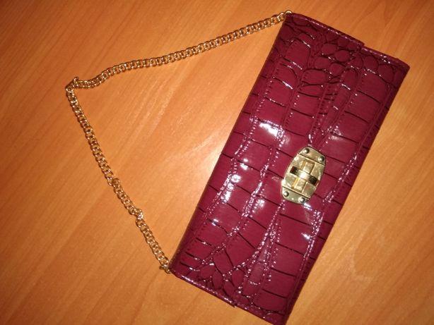 Клатч, сумка, кошелёк