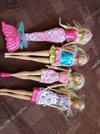 Lalki Barbie, Monster High, Pony