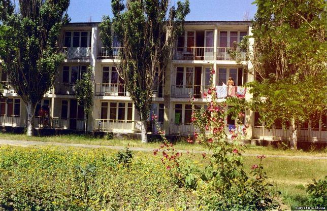 Корпус ( трехэтажный ) КИРИЛЛОВКА