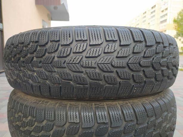 Резина 175-70 R14  Kleber 4  шины как Новые