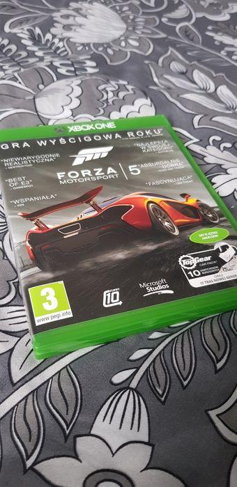 FORZA Motosport 5 na Xbox one Szczecin - image 1