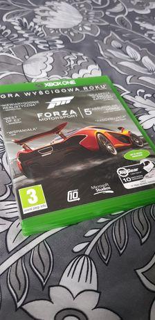 FORZA Motosport 5 na Xbox one