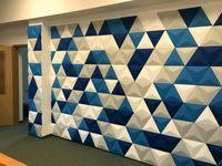 Panel Studio panele ścienne 3d panele gipsowe płytki ścienne dekoracja