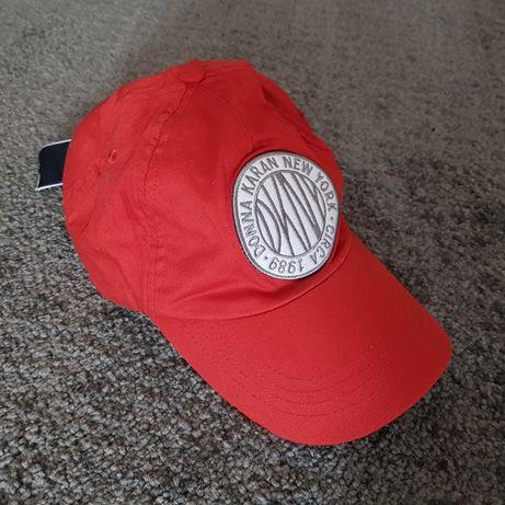 czapka z daszkiem DKNY