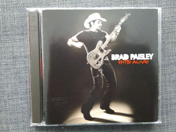Brad Paisley, Hits Alive 2010, 2 cds