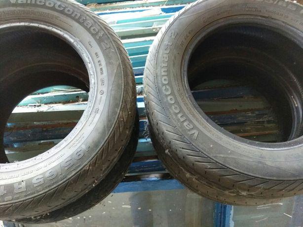 Резина, скати, гума, колеса Continental