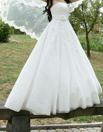 Весільна сукня,Свадебное платья.