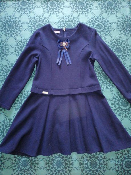 Платье школьное Suzie