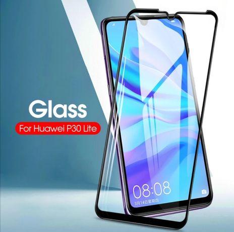 Защитное стекло для смартфона Huawei P30 lite