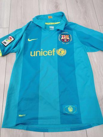 Koszulka FC Barcelona Nike 163-168 cm wzrostu