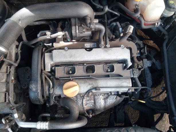Opel Vectra C Zafira - Silnik 1.8 16v Z18XE 125KM kpl. Gwarancja