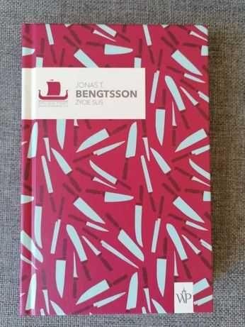 Życie SUS - Jonas T.Bengtsson - PROMOCJA!!!