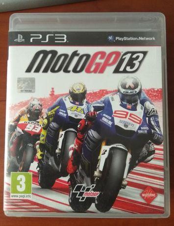 MotoGP 13 (Игры на PlayStation 3)
