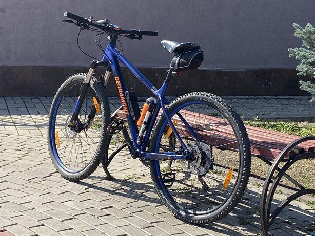 Велосипед Bergamont Revox 6 2020