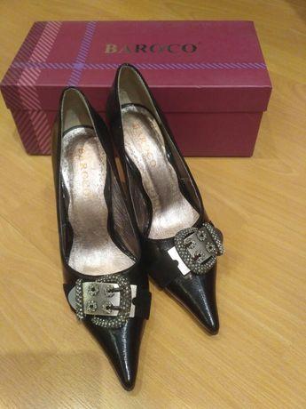 Туфли Barocco 35-36 размер