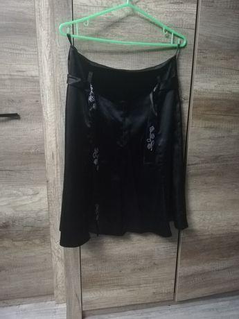 Spódnica czarna 38 M