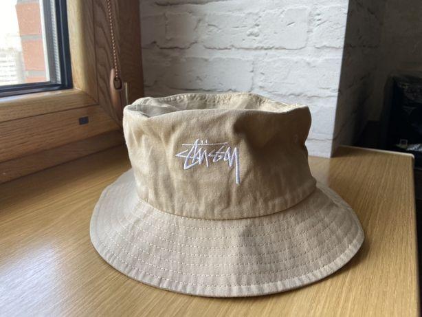 Панамка кепка Stussy Supreme Lacoste Ralph Lauren
