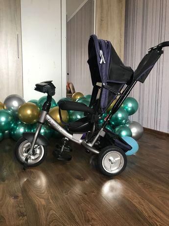 Дитячий велосипед , візок