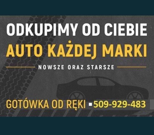 SKUP AUT Ostrów Wielkopolski I okolice ! Każda Marka ! Samochodów 24/7