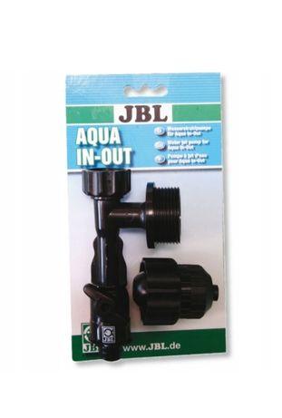 JBL AQUA IN OUT POMPA strumienica do podmiany wody