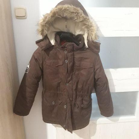 Sprzedam kurtkę dziecięcą 5 10 15
