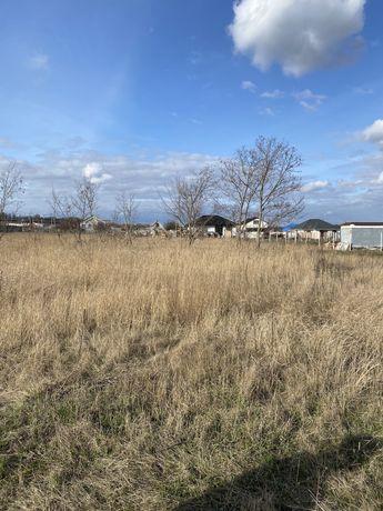 Продаж земельної ділянки під житлову забудову в селі Новоолександрівка