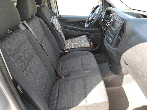 Mercedes-Benz Vito 116 Extra Long 2015
