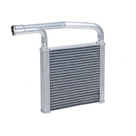 Промывка радиатора печки на авто