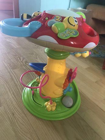 Развивающая игрушка Удивительный гриб BKids