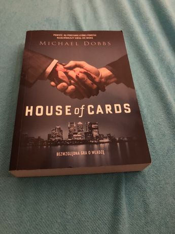 House of cards - Michael Dobbes