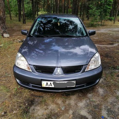 Продам Мицубиси Ланцер на Автомате 2008год седан