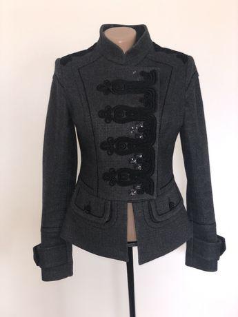 Пальто/пиджак шерсть