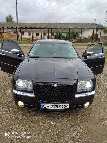 Продам Chrysler c300