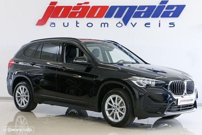 BMW X1 16 d sDrive Auto